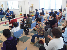 高齢者いきいき健康・予防教室